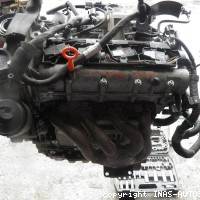 ДВИГАТЕЛЬ VW TOURAN  1.6 FSI - BAG, BLF, BLP